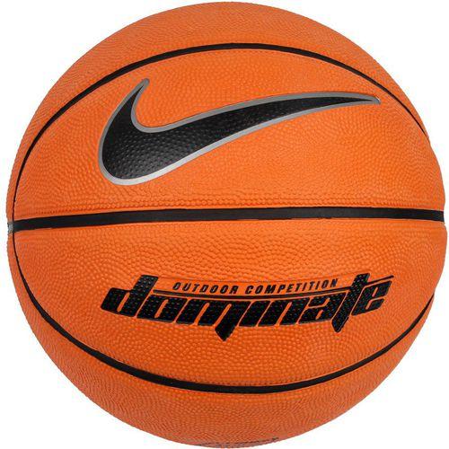 Nike Piłka koszykowa Nike Dominate BB0361 801 BB0361 801 brązowy 7 - BB0361 801