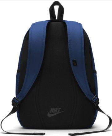 f9e358b537683 Nike Plecak sportowy All Access Soleday 25L niebieski (BA4857 431) w ...