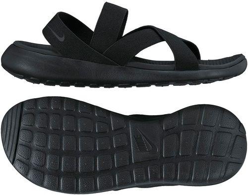 Nike Sandały męskie Roshe One czarne r. 35 1/2  (830584 001)