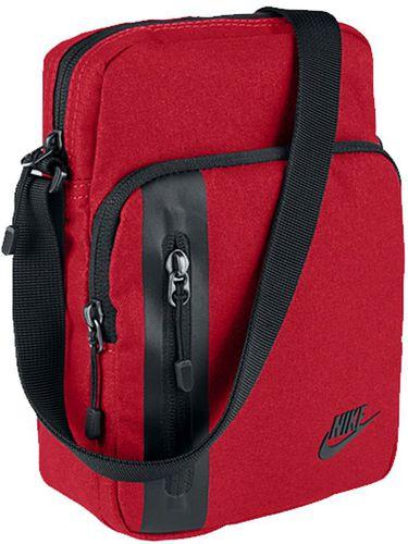 Nike Saszetka Core Small Items 3.0 czerwona (BA5268 657)