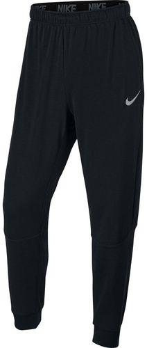 Nike Spodnie męskie Dry Pant Taper Fleece czarne r. S (860371-010)