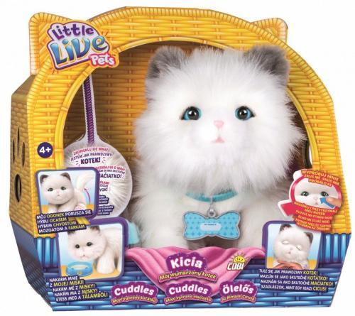 Cobi Little Live Pets Kicia  (MO-28330)