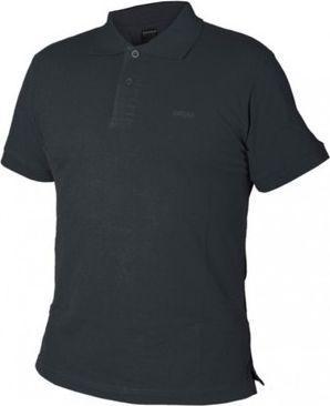 Brugi Koszulka męska 4CB7-500 NERO r. L