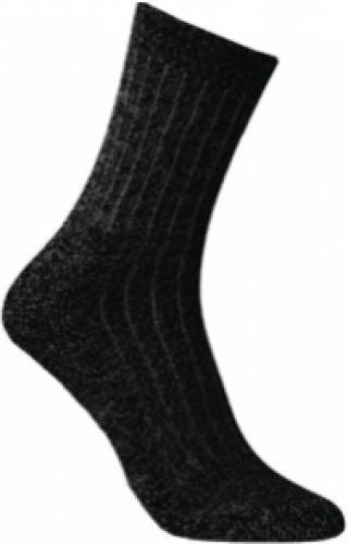Brugi Skarpety 7A36 996 czarne r. M