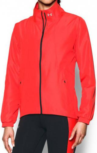 Under Armour Bluza damska International czerwona r.S (1290886-963)