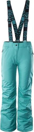 Brugi Spodnie damskie 2AIV 674 Verde Acqua r. XL