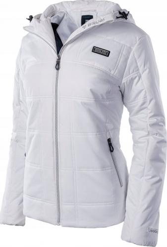 Brugi Kurtka narciarska damska 2AIW-010 Bianco r. XL