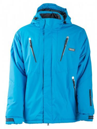 Brugi Kurtka narciarska męska  4ALU 843-Bluette r. XL