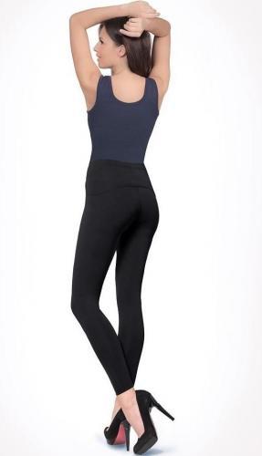 GATTA Spodnie damskie Leggins Weedy Hot 5S Black r. M
