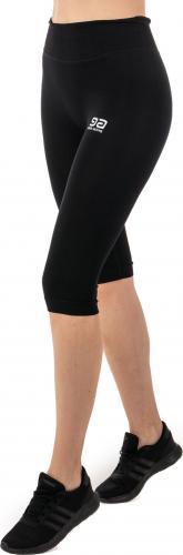 GATTA Spodnie Sport Leggins Black r. S (0044651S3606)