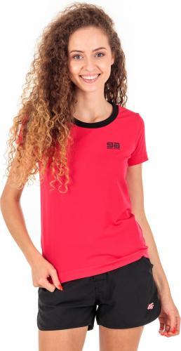 GATTA Runner T-shirt Maggi Women Teaberry r. S (0042422S3628A)
