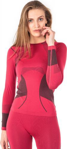GATTA T-shirt Damski Thermo Women Basic Vicky 8S Raspberry r. L (0042428S42821)