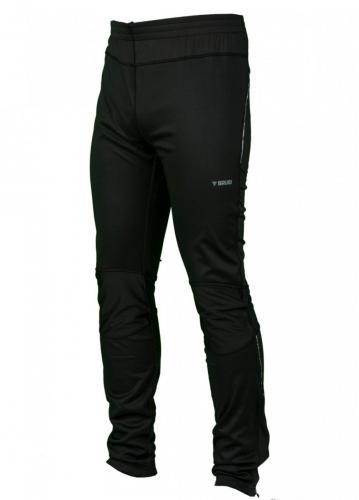Brugi Spodnie  narciarskie męskie 4KB2 500 Nero r. XXL