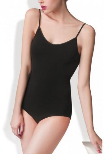 GATTA Koszulka Body Camisole 9S WHITE r. S (0045569S3605)