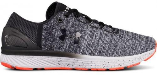 Under Armour Buty męskie Charged Bandit 3 szare r. 47 (1295725-100)