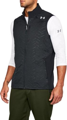 Under Armour Kamizalka męska CG REACTOR VEST czarna r. S (1298924-001)