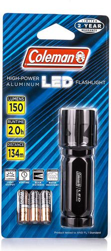 Latarka Coleman Latarka ręczna Aluminium LED Flashlight Coleman  roz. uniw (2000009533)