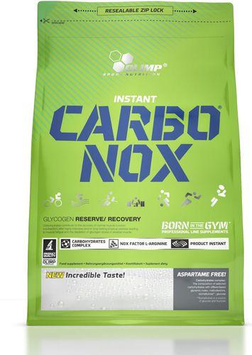 OLIMP SPORT NUTRITION Gainer Carbonox 1000g pomarańcza Olimp pomarańczowy roz. uniw