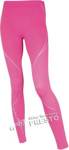 Brubeck Spodnie damskie Vela Thermo różowe r. XL (LE00760)