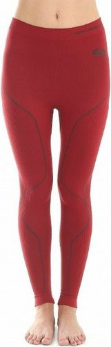 Brubeck Spodnie damskie Thermo burgundowe r. XL (LE10420)