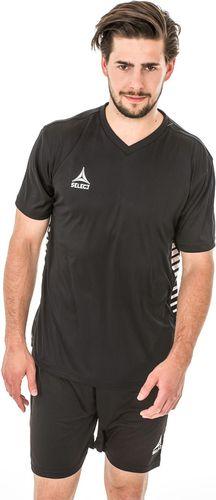 Select Koszulka męska Mexico czarna r. XL
