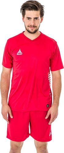 Select Koszulka męska Mexico czerwona r. S