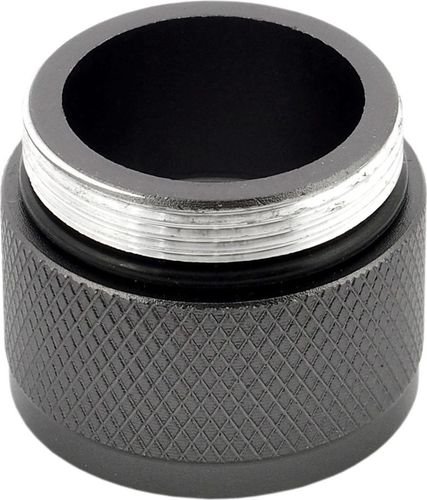 everActive Adapter/przedłużka do akumulatorów 18650 do latarki FL-300 EverActive  roz. uniw