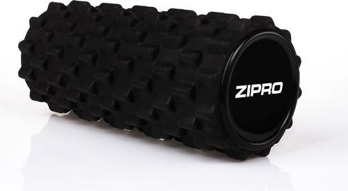 Zipro Wałek do masażu Yoga ABS Roller czarny