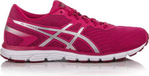 Asics Buty damskie Gel-Zaraca 5 Sport Pink/Silver/Cerise r. 37.5 (T6G8N1993)