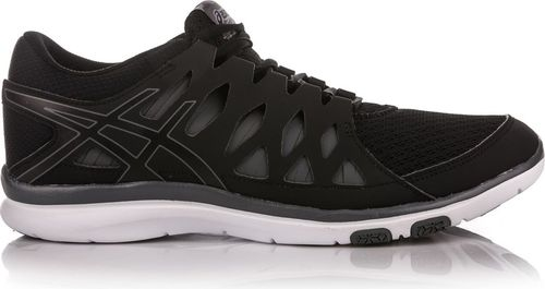 Asics Buty damskie Gel-Fit Tempo 2 Black/Onyx/Carbon r. 39.5 (S563N999)