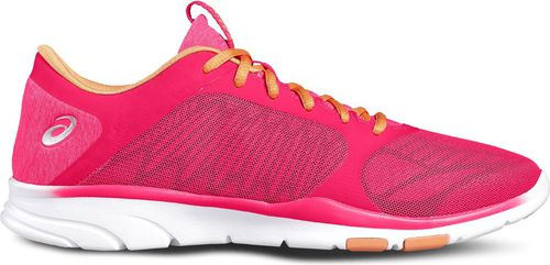 Asics Buty damskie Gel-Fit Tempo 3 Diva Pink/Silver/Melon r. 40.5 (S752N293)