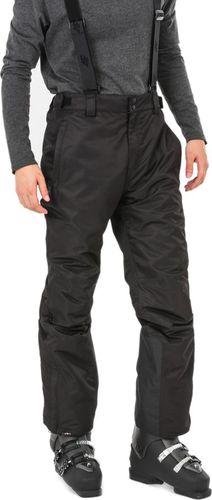 4f Spodnie męskie H4Z17-SPMN001 czarne r. M
