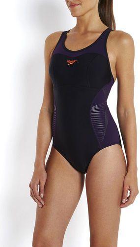 Speedo Strój kąpielowy SpeedoFit Racerback Endurance10 Speedo  roz. 34 (8-10375B022)