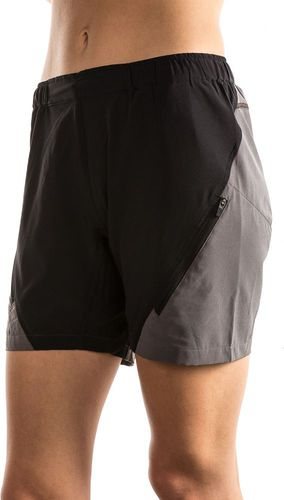 Salewa Szorty damskie Pedroc Durastretch W Shorts Salewa Black Out r. L (246810911)