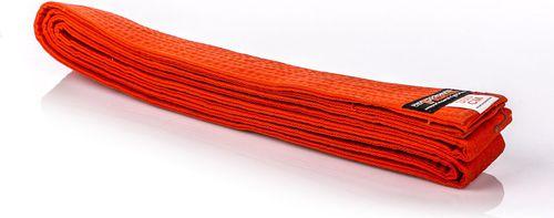Professional Fighter Pas do kimona Professional Fighter pomarańczowy roz. 300 cm (02160)