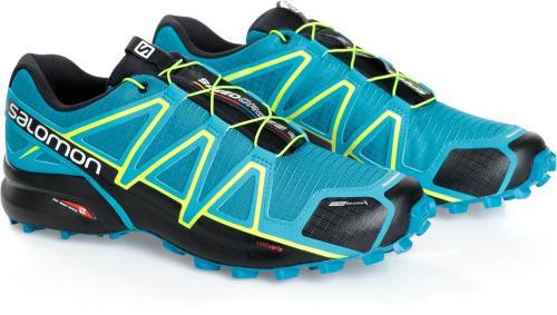 Salomon Buty męskie Speedcross 4 CS Mykonos Blue/Hawaiian Surf r. 41 1/3 (398425)
