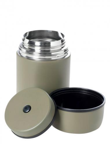 Esbit Termos próżniowy na żywność Food Jug 0.75L Esbit Olive Green roz. uniw