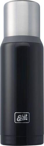 Esbit Termos próżniowy Vacuum Flask Plus 1L Esbit Black/Grey roz. uniw (VF1000DW-BG)