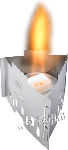 Esbit Kuchenka turystyczna Stainless-Steel Solid Fuel Stove Esbit  roz. uniw (870612)