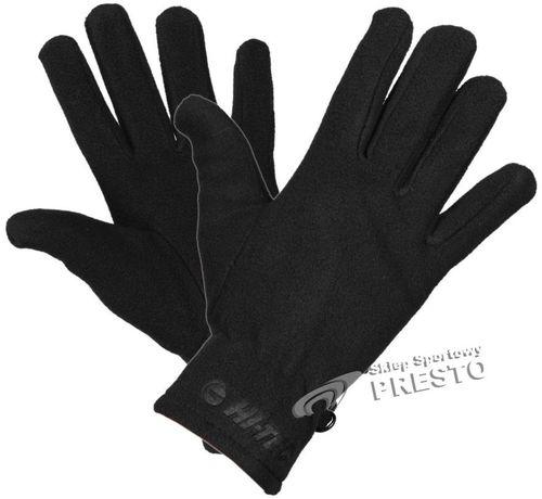 Hi-tec Rękawice Lady Salmo Black L/XL