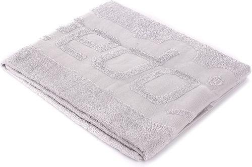 Speedo Ręcznik kąpielowy Telo Easy Speedo szary roz. uniw (8-7196E4290)