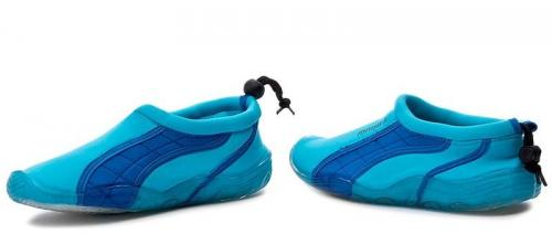 Brugi Buty pływackie 2SA9-N5X Azzurro-Blue r. 35