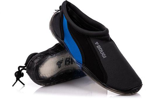 Brugi BUTY DO WODY 4SA6 P7R-BRIG BLUE NERO 44