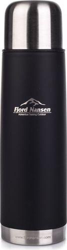 Fjord Nansen Termos stalowy Honer 1L Fjord Nansen  roz. uniw (317660)