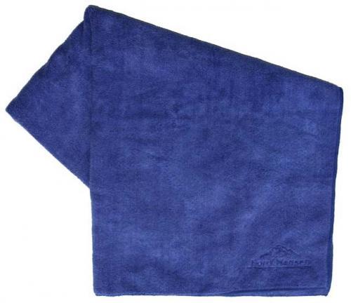 Fjord Nansen Ręcznik szybkoschnący Frota XL 150x63,5 cm Fjord Nansen niebieski roz. uniw (323050)