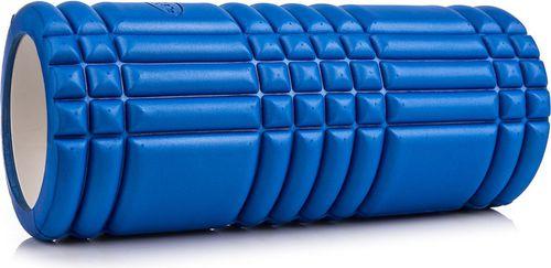 FleXifit Wałek do masażu Plain Flexifit niebieski roz. uniw