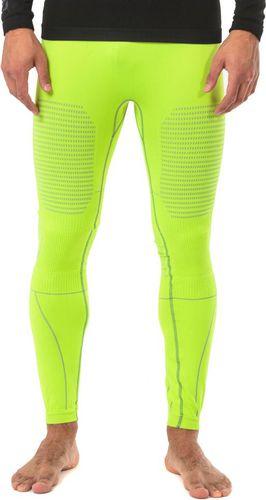 Freenord Spodnie unisex ThermoTech EVO Lime r. S