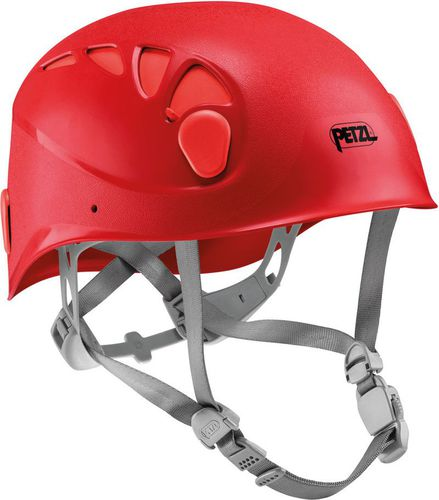 Petzl Kask wspinaczkowy Elios Petzl Red roz. 48-56 (A42BR)