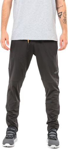 4f Spodnie męskie H4Z17-SPMTR001 r. M