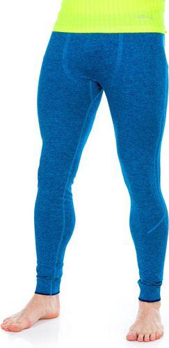 Craft Kalesony męskie Active Comfort Pants Baselayer niebieskie r. XL (1903717-B661)